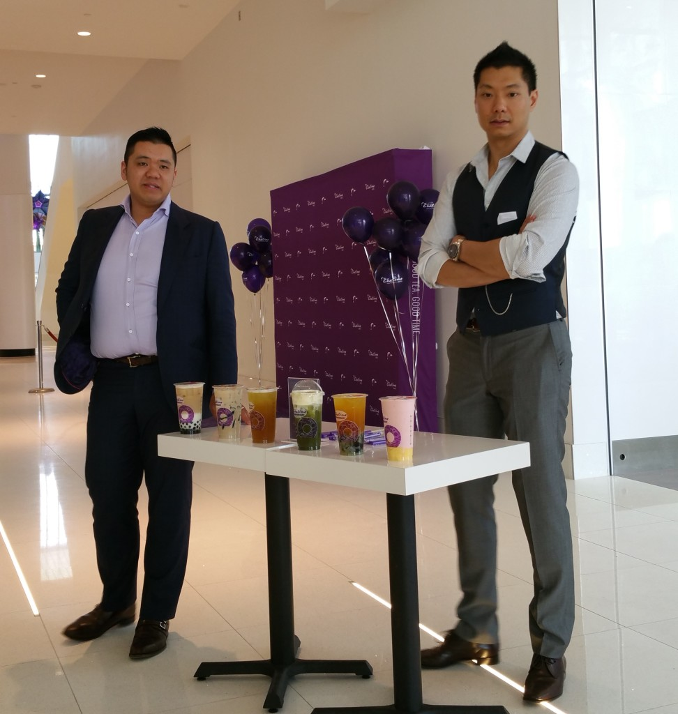 Chatime Ontario Partners
