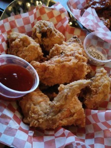 Original Korean fried chicken