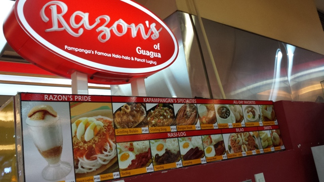 fast food chains in the philippines National food chains in the philippines jollibee food corporation is no doubt a very successful original philippine fast food chain in equal competition with.