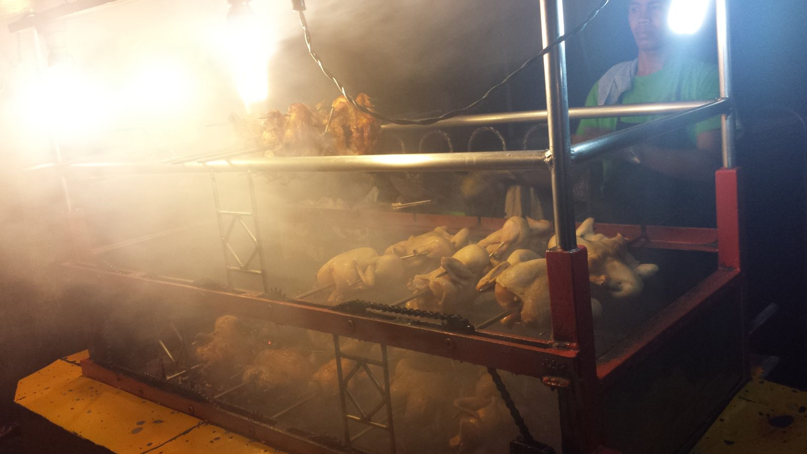 Bravest Chicken Ever: [Travel Stories] Balut, The Bravest Thing I Have Ever