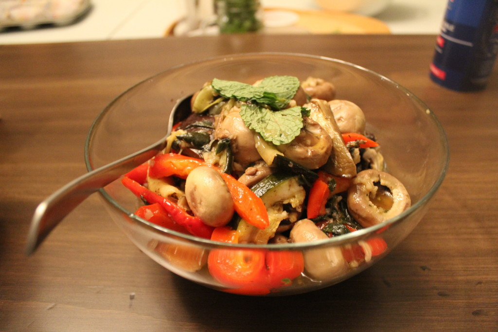italian-marinated-veggies