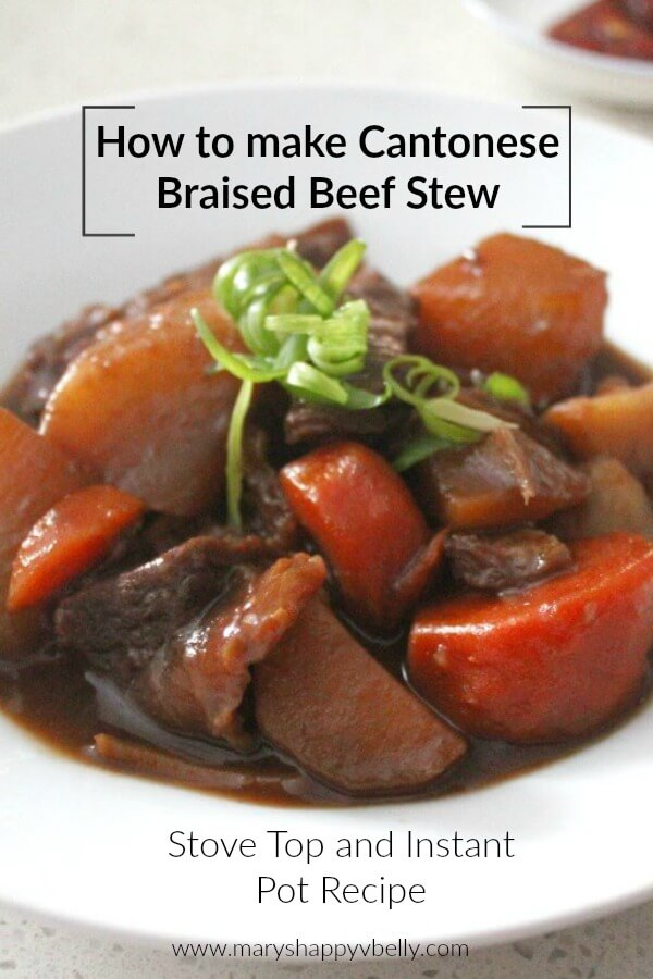 how to say beef stew in chinese cantonese