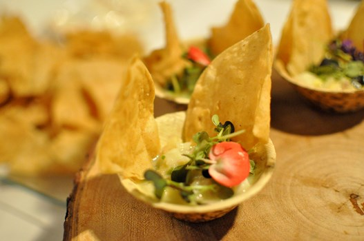 Eat to the Beat-Xola Mexican Food